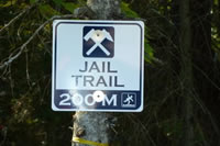 Jail Trail